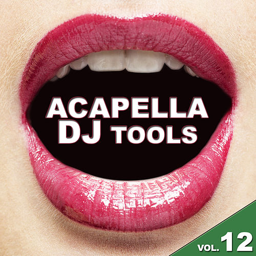 Acapella DJ Tools, Vol. 12 by Various Artists