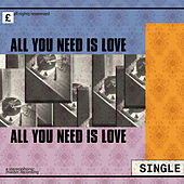 All You Need Is Love by Let it be