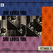 She Loves You by Let it be