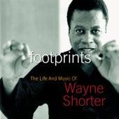 Footprints: The Life And Music Of Wayne Shorter by Wayne Shorter