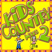 Kid's Country Hits 2 by Buddy Collette