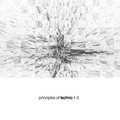 Principles of Techno 1.0 by Various Artists