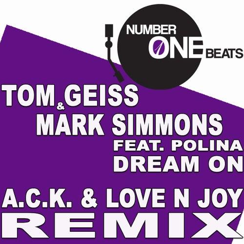 Dream On (A.C.K. & Love N Joy Remix) by Mark Simmons