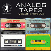 Analog Tapes 12 - Minimal Tech House Experience by Various Artists