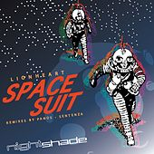 Space Suit by Lion Heart