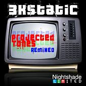 Projected Tones Remixed by 3kStatic