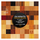 Paralelo (Remixes) by Gui Boratto
