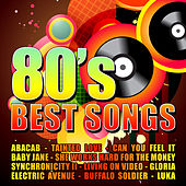 80's Best Songs by Various Artists