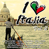 Yo Amo Italia Vol. 2 by Various Artists