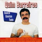 Nunca Gastes Tudo by Quim Barreiros