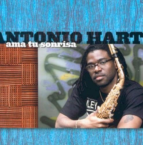 Ama Tu Sonrisa by Antonio Hart
