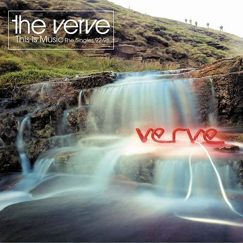 This Is Music: The Singles 92-98 by The Verve