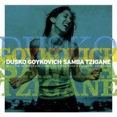 Samba Tzigane by Dusko Goykovich