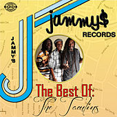 King Jammys Presents the Best of by The Tamlins