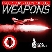 Cool Beat Progressive & Electro House Weapons by Various Artists