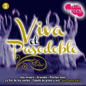 Viva el Pasodoble Vol. 3 by Various Artists