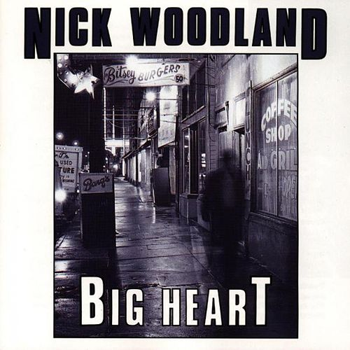 Big Heart by Nick Woodland