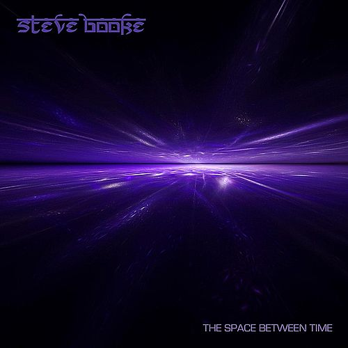 The Space Between Time by Steve Booke