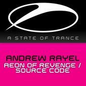 Aeon Of Revenge / Source Code by Andrew Rayel