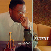 Priority by Orbert Davis