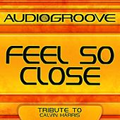Feel So Close by Audio Groove