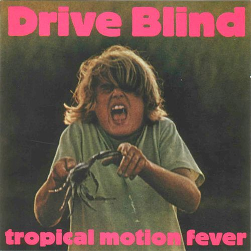 Tropical Motion Fever by Driveblind