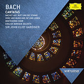 Bach, J.S.: Cantatas von Various Artists