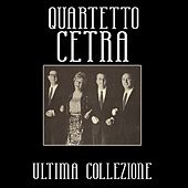 Quartetto cetra by Quartetto Cetra