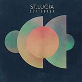 September EP by St. Lucia
