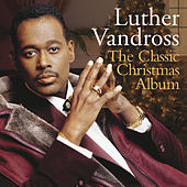 The Classic Christmas Album by Luther Vandross
