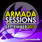 Armada Sessions - September 2010 by Various Artists