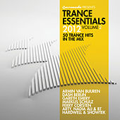 Trance Essentials 2012, Vol. 2 (50 Trance Hits In The Mix) von Various Artists