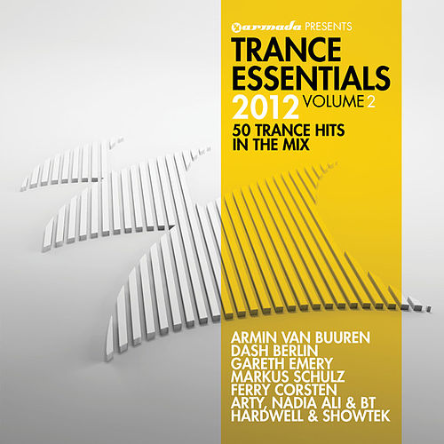 Trance Essentials 2012, Vol. 2 (50 Trance Hits In The Mix) by Various Artists