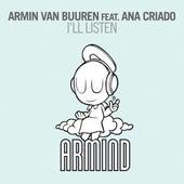 I'll Listen by Armin Van Buuren