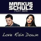 Love Rain Down by Markus Schulz