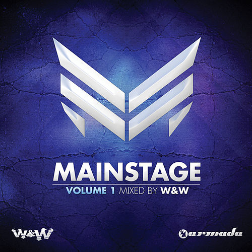 Mainstage, Vol. 1 (Unmixed Edits) by Various Artists