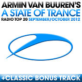 A State Of Trance Radio Top 20 - September/October 2012 by Various Artists