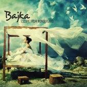 Escape From Wonderland by Bajka