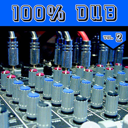 100% DUB Vol. 2 by Various Artists