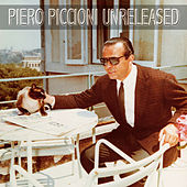 Piero Piccioni Unreleased by Piero Piccioni