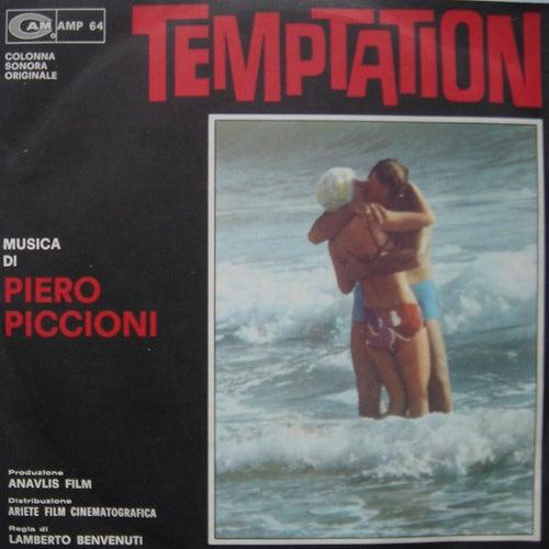 Temptation - Piero Piccioni by Piero Piccioni