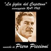 La figlia del capitano - Piero Piccioni by Piero Piccioni