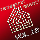 TechHouse Series Vol. 12 by Various Artists