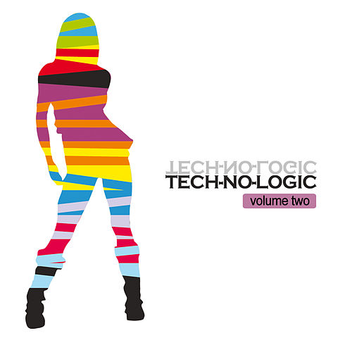 Tech-No-Logic Vol. 2 by Various Artists