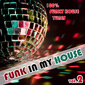 Funk In My House Vol. 2 by Various Artists