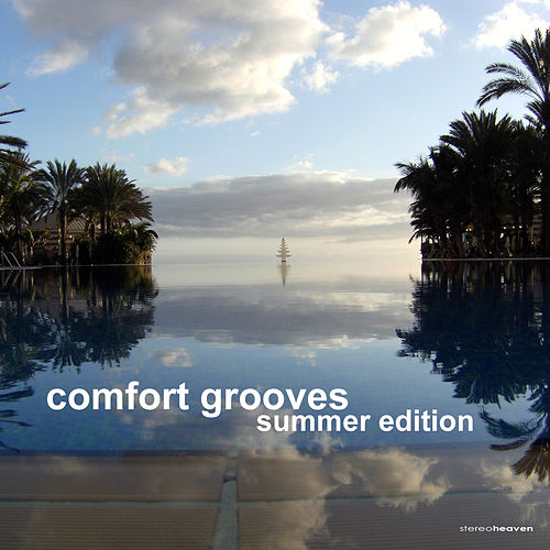 Comfort Grooves | Summer Edition by Various Artists