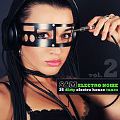 S&M Electro Noize Vol.2 - 25 Dirty Electro House Tunes by Various Artists