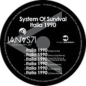 Italia 1990 by System Of Survival