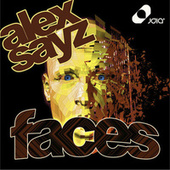 Faces by Alex Sayz