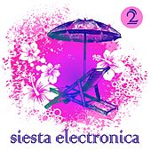 Siesta Electronica Vol. 2 by Various Artists